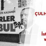 Metin Çulhaoğlu yazdı: Rejim İstanbul'u verir mi?