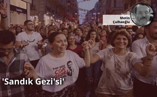 'Sandık Gezi'si'