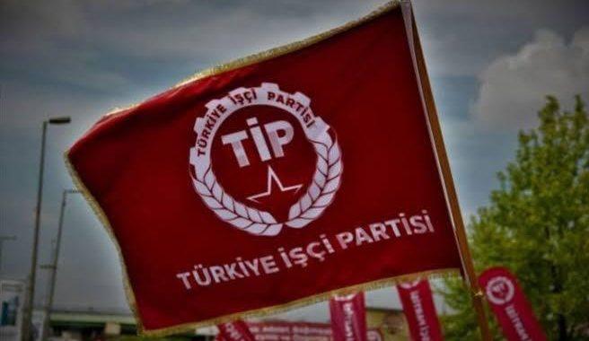 TİP'ten toplumsal muhalefetin tüm güçlerine çağrı: Kayyum darbesini boşa düşürebiliriz