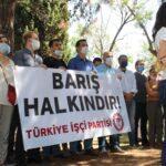Barış AtayMengüllüoğlu'na yapılan saldırıyı azmettirenler hesap versin!